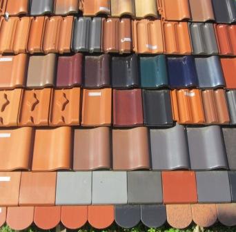 Dachziegelarten und bezeichnungen  Dachstuhl | Holzbau Ellwanger