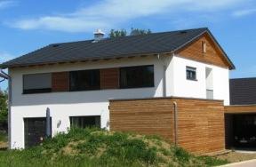 Blogserie 01 Das Satteldach Holzbau Ellwanger